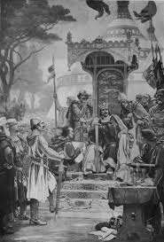 what is the magna carta the magna carta committee king john at the granting of magna carta in 1215
