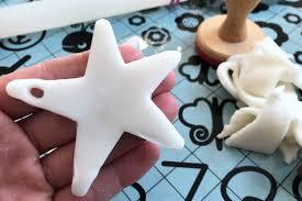 Einfaches Fake Porzellan Rezept