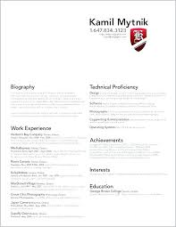 Cool Resume Templates Beautiful Resume Template Ideas Of Cool Resume ...