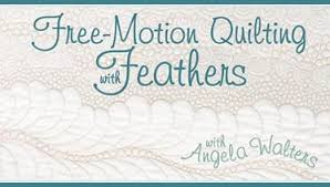 Free Motion Quilting a Sampler Quilting Class | Craftsy & Online Class Adamdwight.com