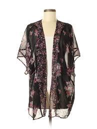 Maurices Xl Size Chart Kimono
