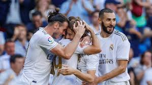 European Goal Scoring Charts Real Madrid Real Madrid Lack Goals Theyre Behind 17