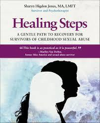 Healing Design Book Healing Steps Book Design Sample By Diana Russell Issuu