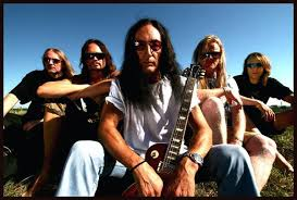 <b>Ken Hensley</b> & <b>Live Fire</b> | Discography | Discogs