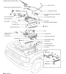 similiar toyota motor diagram keywords steering lines diagram on toyota 4runner 3 0 liter v6 engine diagram