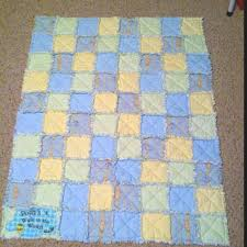 36 best Winnie the Pooh quilts images on Pinterest | Winnie the ... & Hand-made Winnie the Pooh baby quilt Adamdwight.com