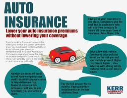 free car insurance quotes florida quote of the day lower auto insurance premiums kerr insurance