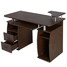 good office desks. This Is A Fairly Nice Desk And Serves The Function Very Well. I Use Extra Raised Portion On Table For My Laptop Docking Good Office Desks