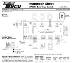 wiring diagram for taco zone valves 571 2 taco zone valve wiring taco valve wiring briggs and stratton 12 5 wire diagram keystone