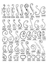 Max Weld Inc Forged Scroll Designs