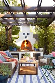 great modern outdoor furniture 15 home. 15 Beautiful Ideas For Outdoor Kitchens Great Modern Furniture Home