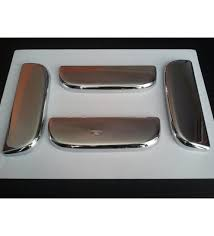 chrome door handle latch cover for maruti suzuki wagonr