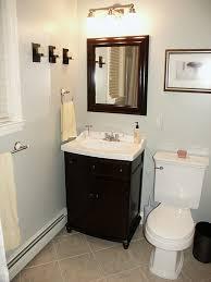 Bathroom Simple Bathroom Decorating Ideas With Classic Home