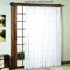 long curtain rod without center support curtain rod without center support blackout curtains sliding glass door