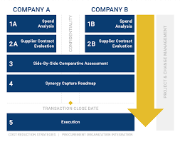 Acquisition Strategy Merger Acquisition Integration Insight Sourcing Group 13