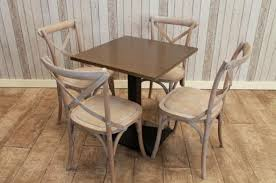 industrial style restaurant furniture. Industrial Style Tables Restaurant Furniture 0