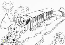 Thomas The Tank Engine Coloring Pages Thomas The Train Coloring