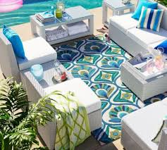 colorful pier one outdoor rugs rug wuqiangco smith and hawken