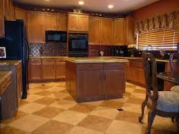 Kitchen Flooring Kitchen Flooring With White Cabinets Hard Wearing Kitchen