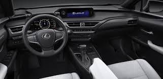 2021 Lexus Pickup Truck Interior – PickupTruck2020.Com