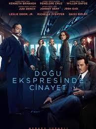 Doğu Ekspresinde Cinayet filmi oyuncuları kimler? Doğu Ekspresinde Cinayet  filmi konusu nedir? - Haberler