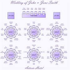 Wedding Seating Arrangements Rome Fontanacountryinn Com
