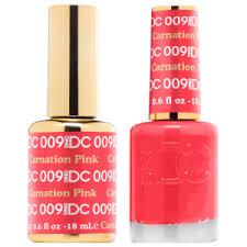 009 Carnation Pink