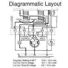 6 volt voltage regulator wiring 6 image wiring diagram dynamo regulator lucas type rf95 12 volt for vintage classic cars on 6 volt voltage regulator