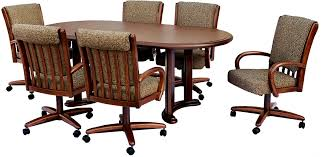 Chromcraft Dining Room Furniture