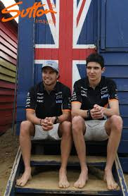 At belgian gp, ocon had accused perez of trying to kill him as he squeezed him towards the wall. Motorsport Images On Twitter Sergio Perez Esteban Ocon Play Beach Volleyball With Olympian Louise Bawden On Brighton Beach Melbourne Forceindia F1 Volleyball Beach Https T Co Evnomiemrq