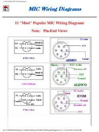 cobra mic wiring diagram wire center \u2022 uniden cb mic wiring diagram at Cb Radio Mic Wiring Diagrams