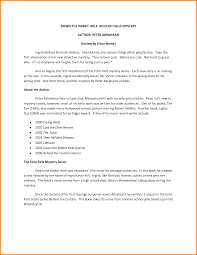 Template Report Format 7 High Book Expense Formats Business Letters