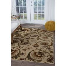 carpet area rugs. Impressions Floral Area Rug (Assorted Sizes) Carpet Rugs