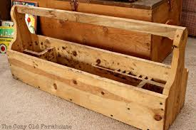 wood tool box plan pdf wood projects step by step