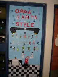 office christmas door decorations. Funny Christmas Door Decorations Contest Office