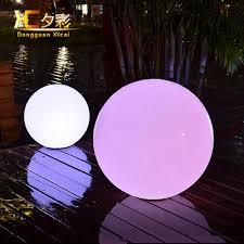 outdoor lighting balls. Festival Decorative Indoor Outdoor Styrofoam Ball Cordless Lighted Christmas Balls For Home Decoration-in Ornaments From \u0026 Garden On Lighting U