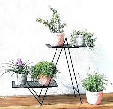 outside plant stands quarter round plant stand quarter round plant stand corner plant shelf furniture tiered wooden plant stands outdoor outside flower