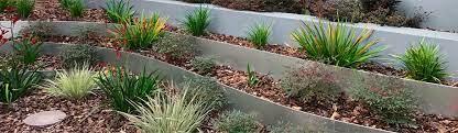 formboss steel garden edging for a