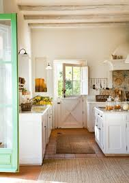 farmhouse style kitchen rugs incredible country 5 take away tips the inspired room home interior 4