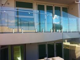 tempered glass panels home depot