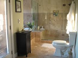 how to install bathroom tile walls
