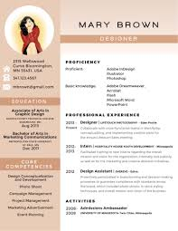 Creative Resume Sample Creative Resumes and Networking Cards Resume Professional Writers 57