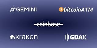 Four Coinbase Alternatives Coincentral