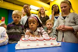 Child Birthday Unforgettable Birthday Parties The Childrens Museum Of