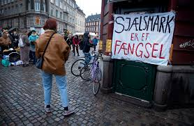 Denmark To Allow Families To Move Out Of Controversial