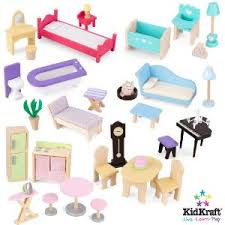 kidcraft majestic dollhouse cheap doll houses with furniture
