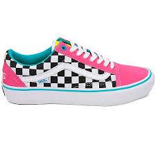 vans golf shoes. vans golf wang old skool pro shoes, blue/ pink/ white in stock at spot skate shop shoes o
