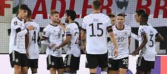 ลิกเตนสไตน์ v เยอรมนี ผลบอลสด ผลบอล ฟุตบอลโลก 2022 รอบคัดเลือก โซนยุโรป