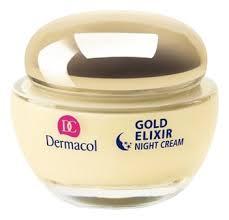 Купить <b>крем для лица Gold</b> Elixir Rejuvenating Caviar Night Cream ...
