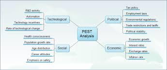 Pest Analysis Template Pest Analysis Free Pest Analysis Templates